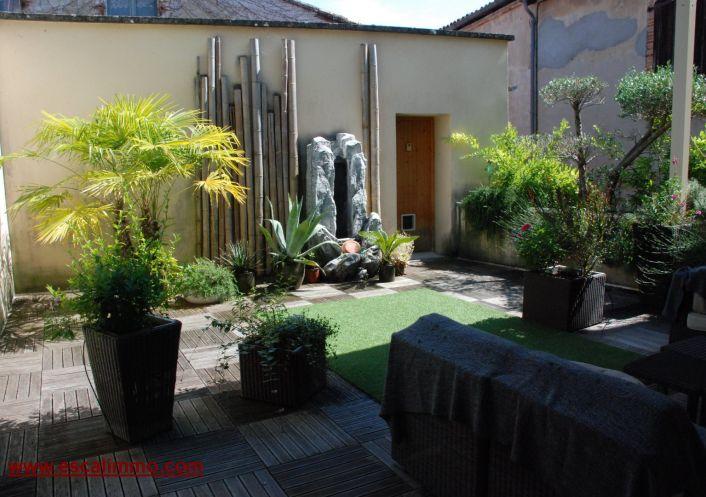 A vendre Maison Moissac | Réf 820034398 - Escal'immo charme & caractère