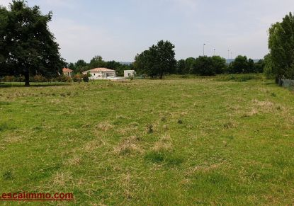 A vendre Terrain constructible Saint Nicolas De La Grave | R�f 820034400 - Escal'immo
