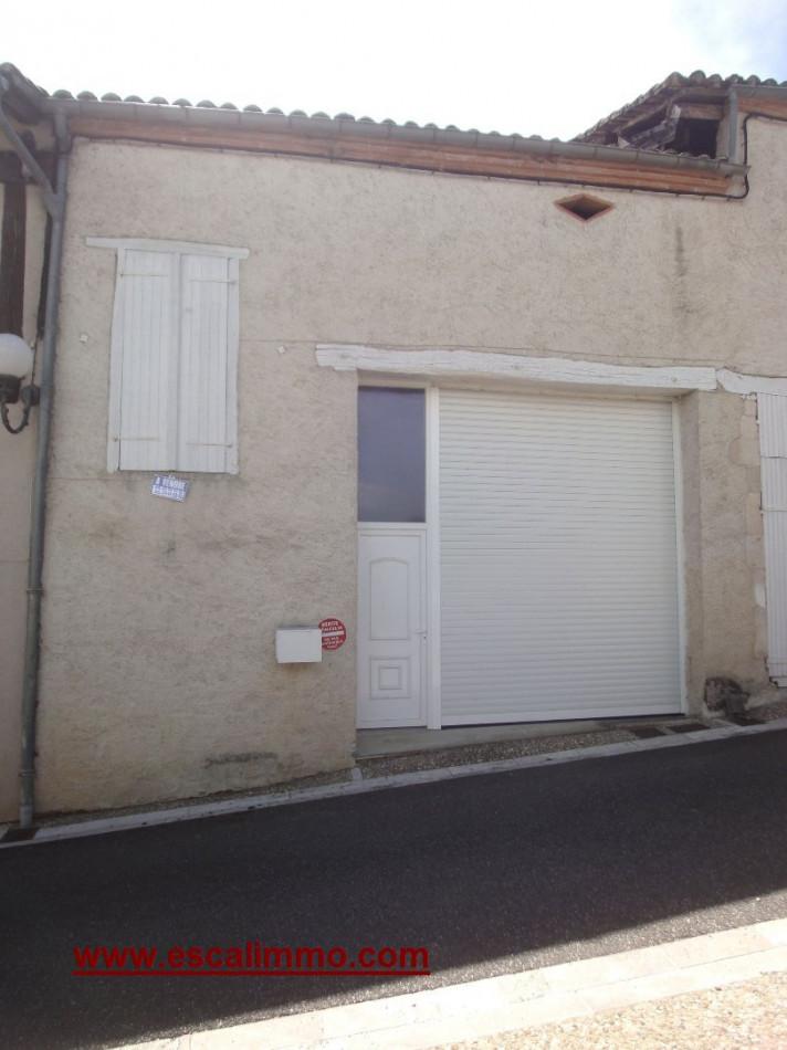 A vendre  Saint Michel | Réf 820034427 - Escal'immo charme & caractère