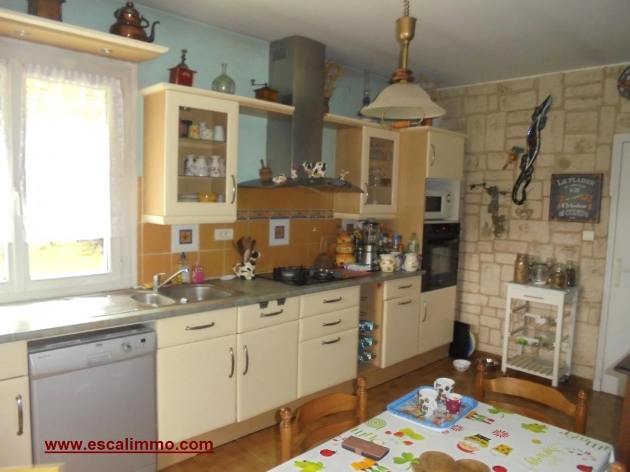 A vendre Castelsarrasin 820034430 Escal'immo charme & caractère