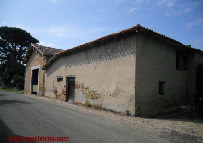 A vendre Maison Garganvillar | Réf 820034473 - Escal'immo charme & caractère