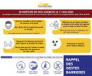 A vendre  Brassac | Réf 820034500 - Escal'immo charme & caractère