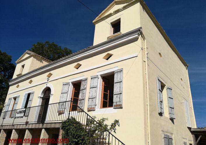 A vendre Maison Lauzerte | Réf 820034505 - Escal'immo charme & caractère