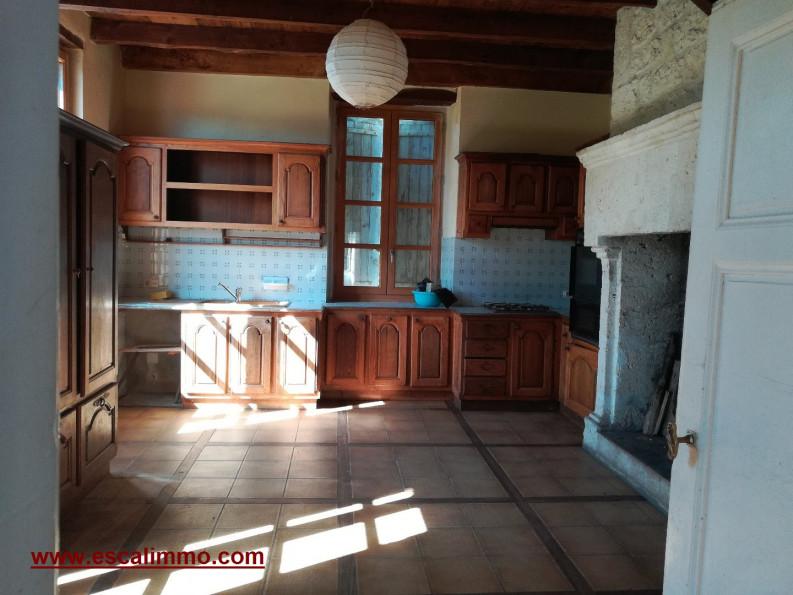 A vendre Lauzerte 820034505 Escal'immo