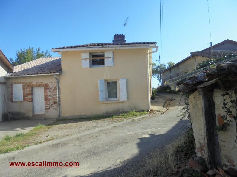 A vendre Castelsarrasin 820034514 Escal'immo