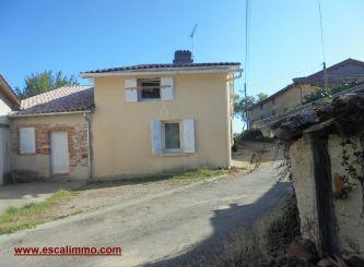 A vendre Castelsarrasin 820034514 Portail immo