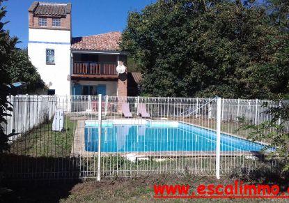A vendre Castelsarrasin 820034567 Escal'immo