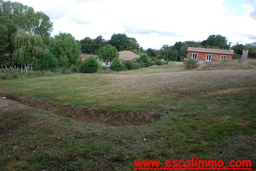 A vendre Saint Nicolas De La Grave 820034570 Escal'immo