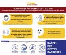 A vendre  Lauzerte | Réf 8200354 - Escal'immo charme & caractère