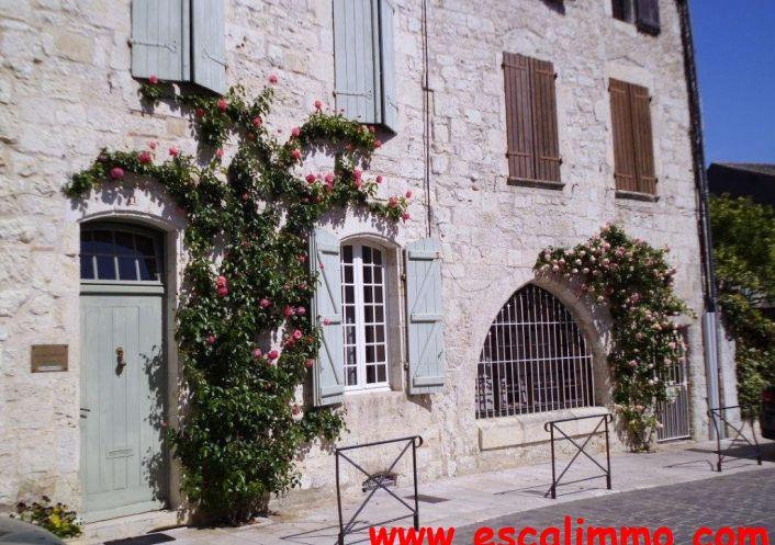 A vendre Maison Lauzerte | Réf 8200368 - Escal'immo charme & caractère
