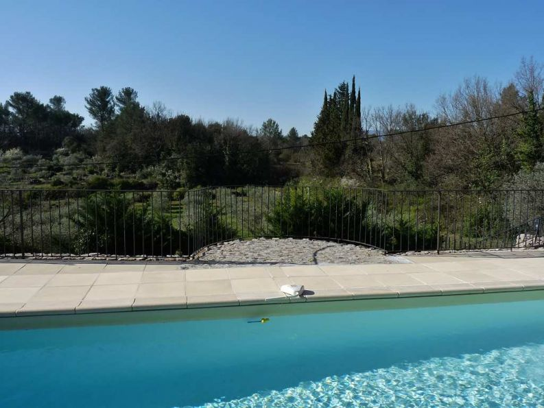 Offres immobilieres 830091149 paca var 83470 n 830091149 for Piscine st maximin