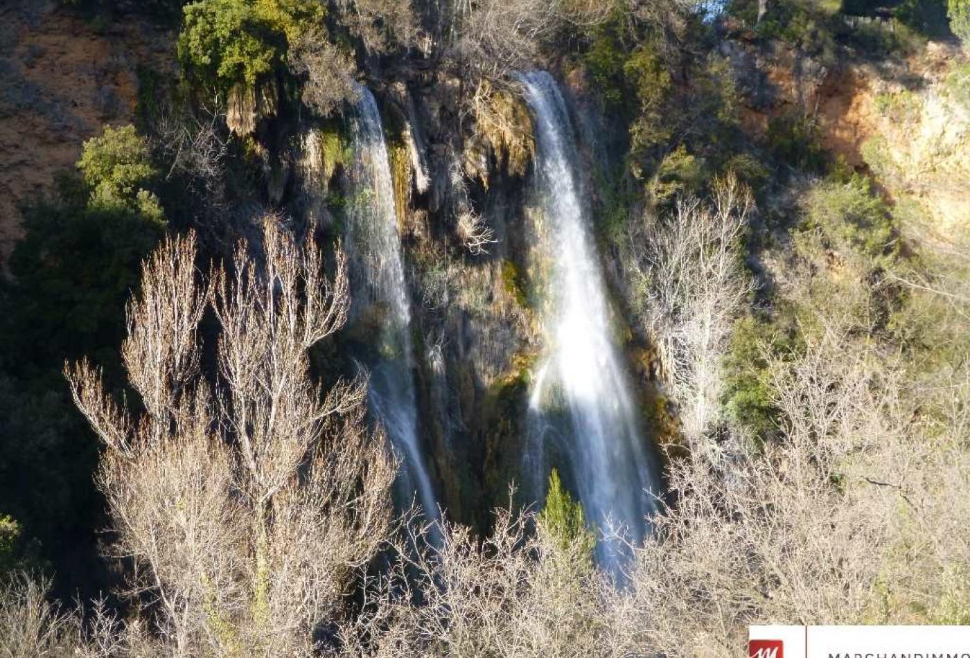 A vendre Sillans La Cascade 830091478 Marchandimmo