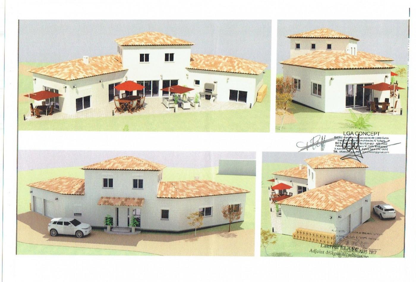 A vendre La Verdiere 830091684 Marchandimmo