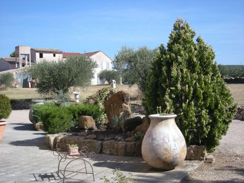 Offres immobilieres 83009529 paca var 83470 n 83009529 for Garage auto saint maximin la sainte baume