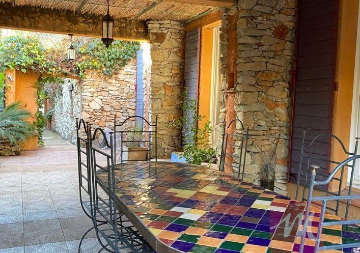 A vendre Maison Barjols | Réf 8300962252 - Marchandimmo