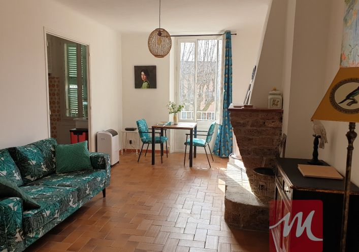 A vendre Appartement rénové Cotignac | Réf 8300962255 - Marchandimmo