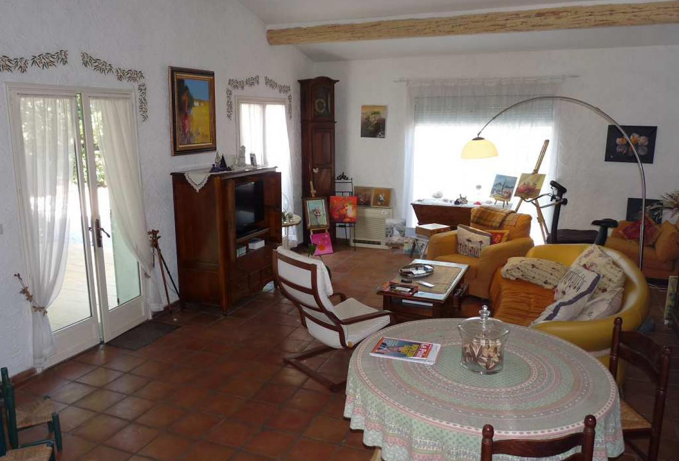 A vendre Ponteves 83009810 Marchandimmo