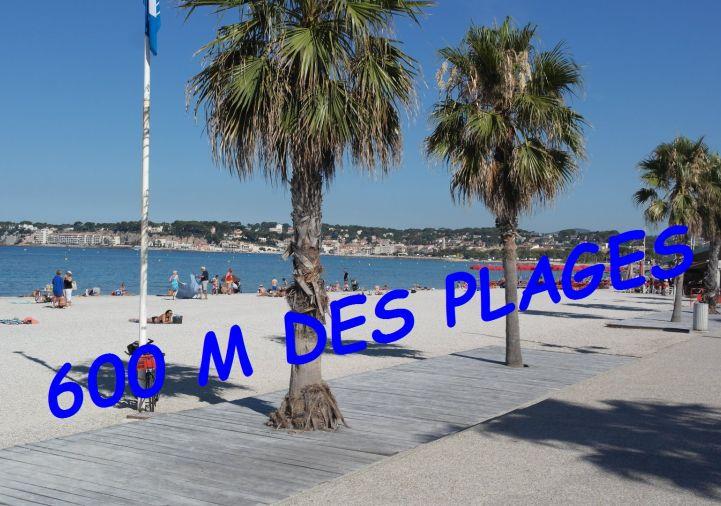 A vendre Six Fours Les Plages 83017509 Dufour immobilier