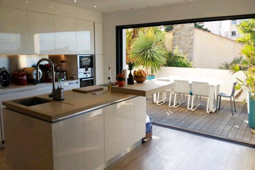 A vendre Six Fours Les Plages 83017133 Dufour immobilier