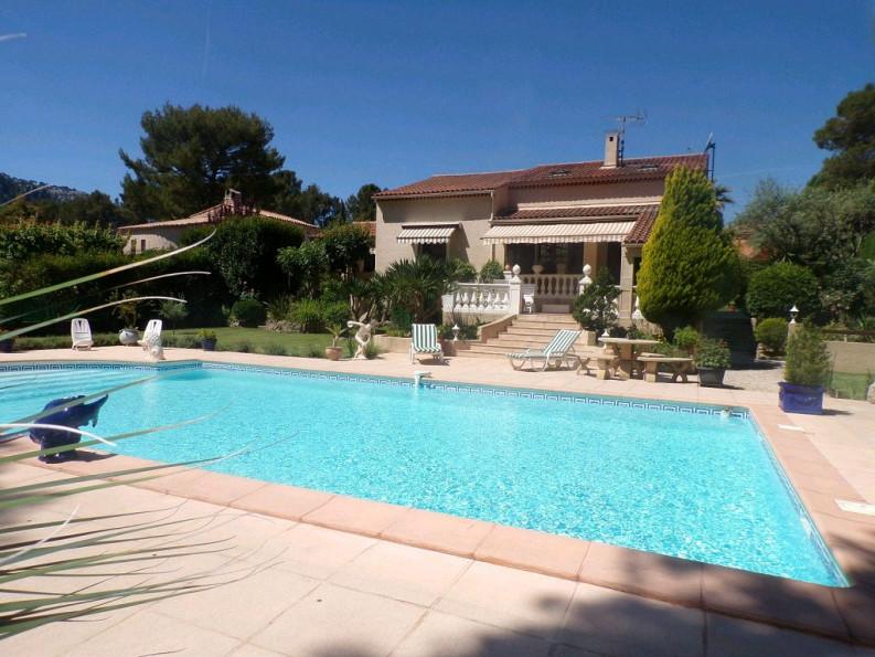 A vendre Le Revest Les Eaux 83017178 Dufour immobilier