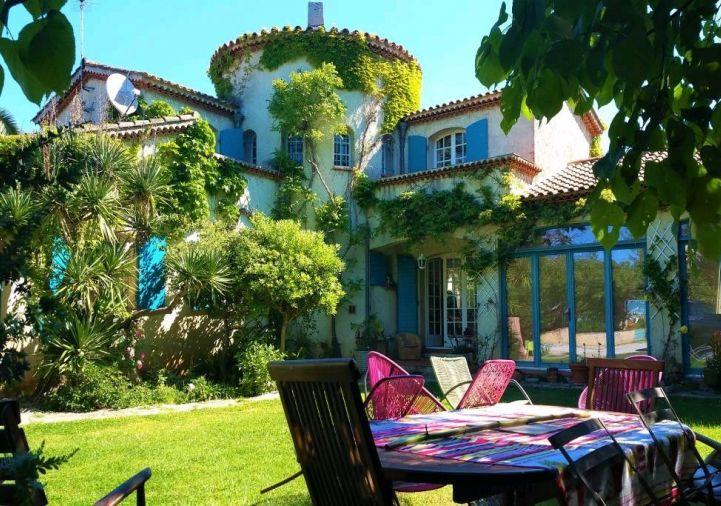 A vendre La Seyne Sur Mer 8301792 Dufour immobilier