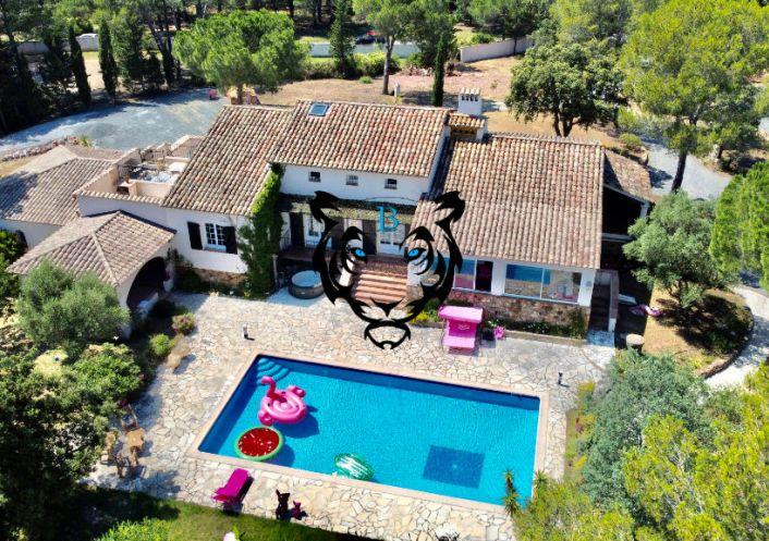 A vendre Maison Roquebrune Sur Argens | R�f 830213697 - Benicimmo