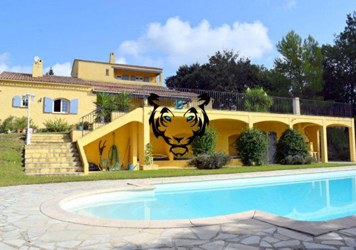 A vendre Maison Bagnols En Foret | R�f 830213715 - Benicimmo
