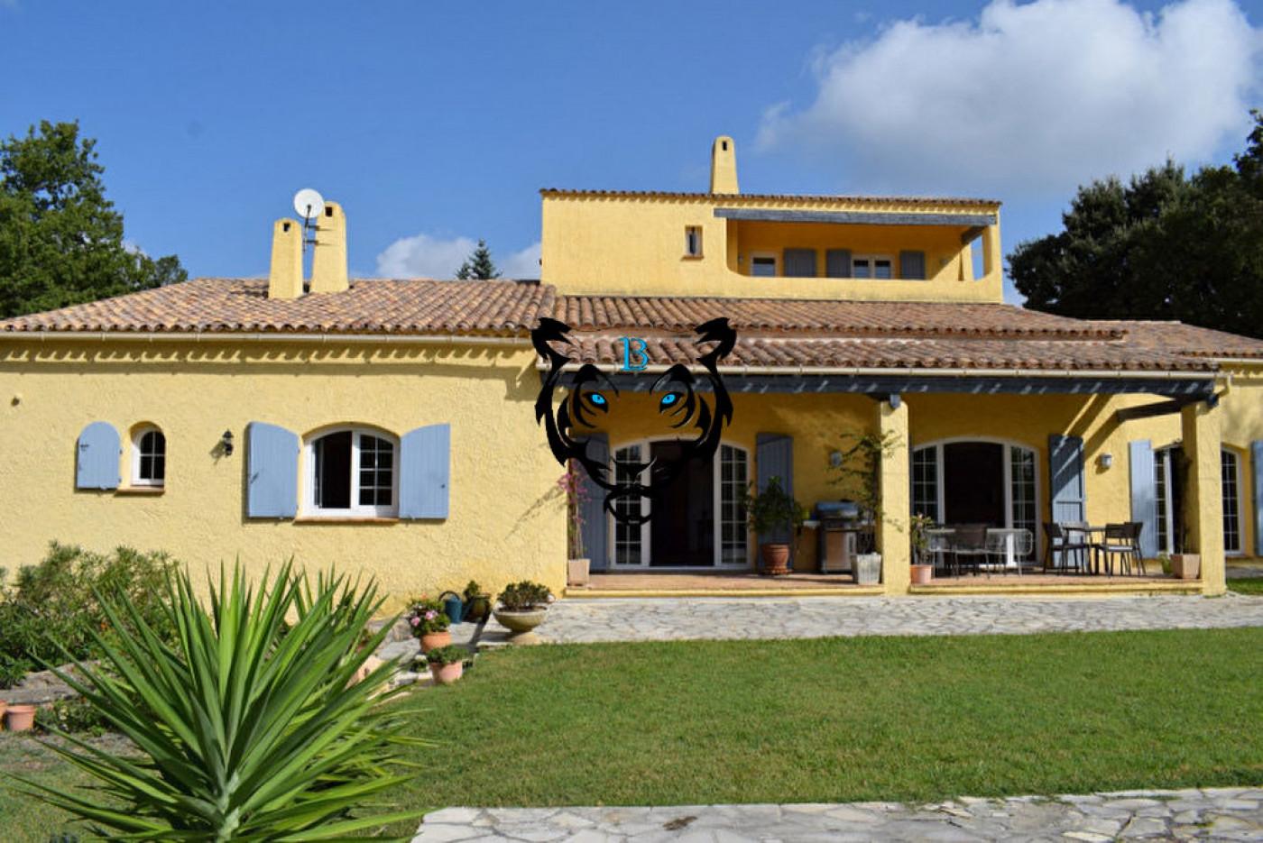 A vendre  Bagnols En Foret | Réf 830213715 - Benicimmo
