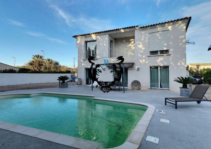 A vendre Maison Puget Sur Argens | R�f 830213999 - Benicimmo