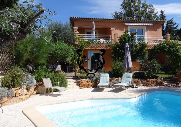 A vendre Maison Bagnols En Foret | R�f 830214053 - Benicimmo