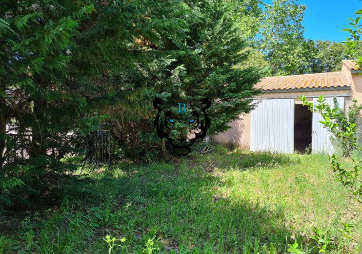 A vendre Parking int�rieur Roquebrune Sur Argens | R�f 830214115 - Benicimmo