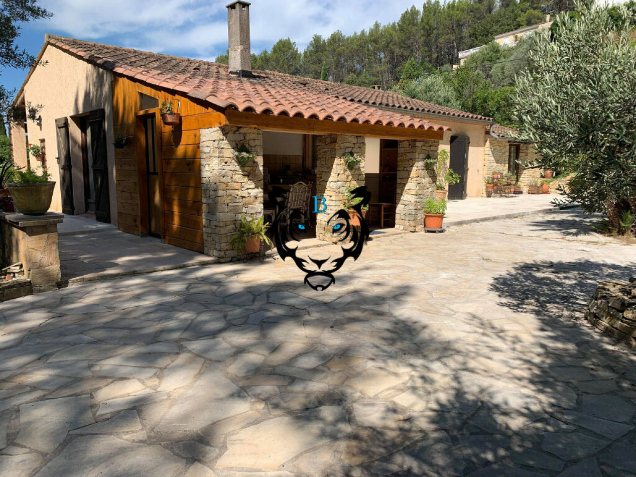 A vendre  Trans En Provence   Réf 830214121 - Benicimmo