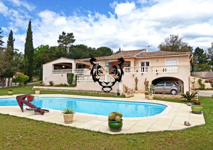 A vendre Maison Bagnols En Foret   R�f 830214131 - Benicimmo