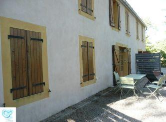 A vendre Montbrun Les Bains 84004466 Portail immo