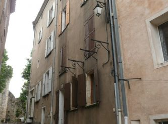A vendre Montbrun Les Bains 84004569 Portail immo