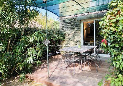 A vendre Maison en pierre Gordes | Réf 840101002 - Provence home