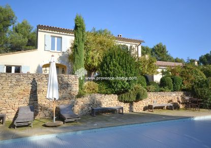 For sale Cabrieres D'avignon 840101025 Provence home