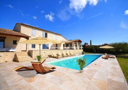 A vendre Propriété Gordes | Réf 840101065 - Provence home