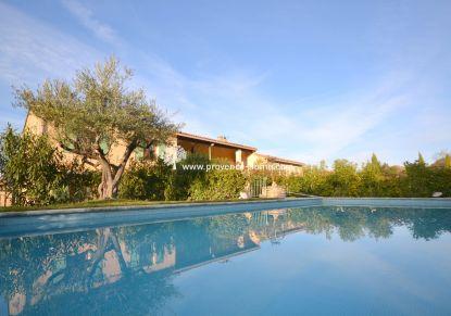 A vendre Bonnieux 840101068 Provence home