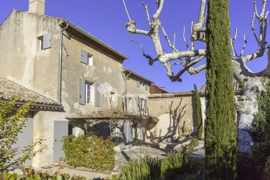 A vendre Robion 840101071 Provence home