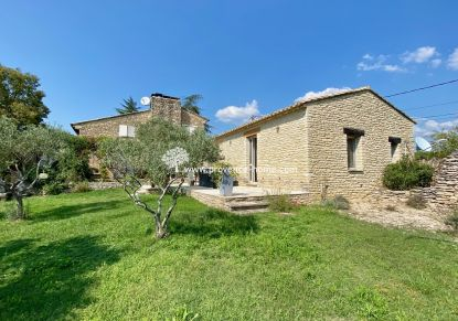 For sale Gordes 840101073 Provence home