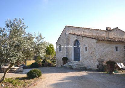 A vendre Mas Menerbes | Réf 840101078 - Provence home