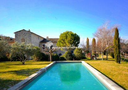 For sale Menerbes 840101078 Provence home