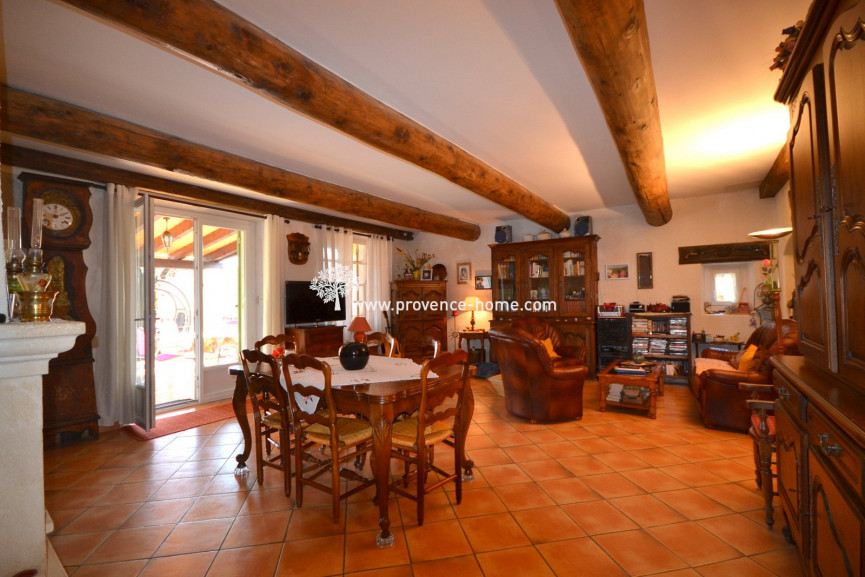 A vendre Oppede 840101083 Provence home