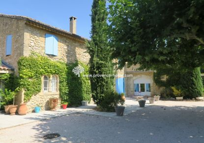 For sale Taillades 840101105 Provence home