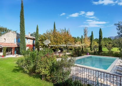 For sale Mas Taillades | R�f 840101105 - Provence home
