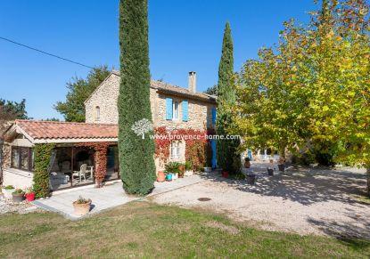 A vendre Mas Taillades | Réf 840101105 - Provence home