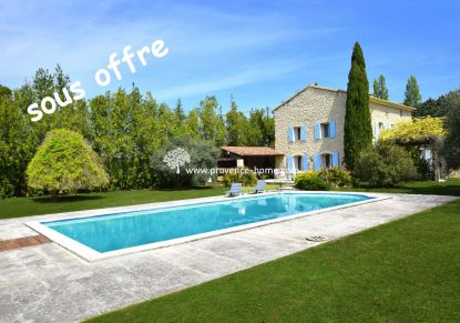 For sale L'isle Sur La Sorgue 840101109 Provence home