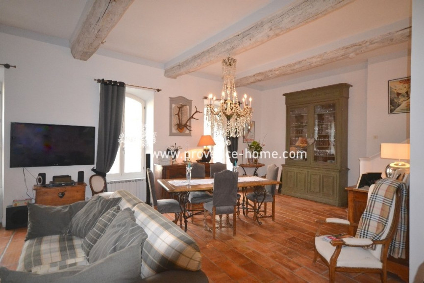 A vendre Le Thor 84010116 Provence home