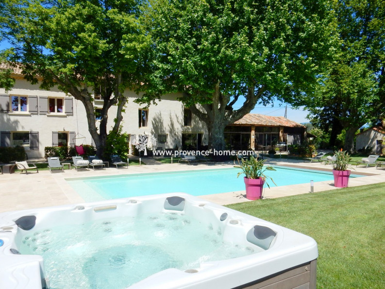A vendre Pernes Les Fontaines 840101171 Provence home